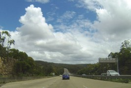 Contract awarded for $391.6 million M1 Pacific Motorway Upgrade in Australia