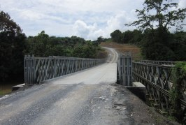 New Mabey bridges to connect rural communities in Malaysia