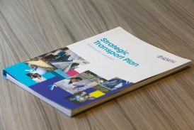 Northern England leaders publish Strategic Transport Plan to transform the region