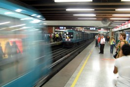 Valoriza wins €30m maintenance contract for lines 2 and 6 of Santiago Metro