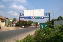 ADB finances three Infrastructure Projects in Cambodia