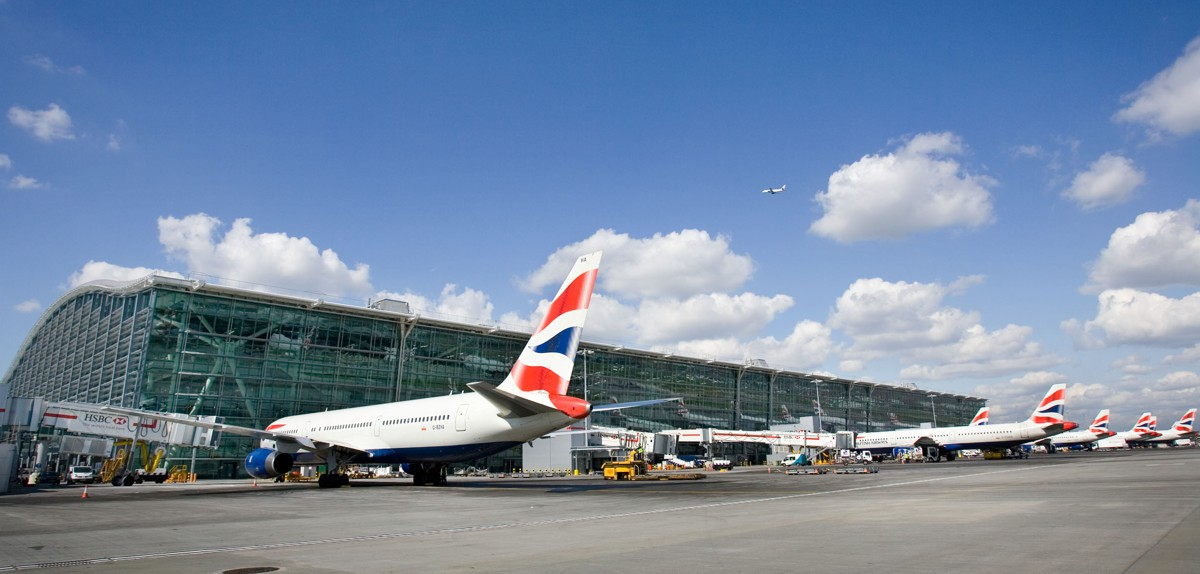 Heathrow Airport offers prize for green aviation ideas