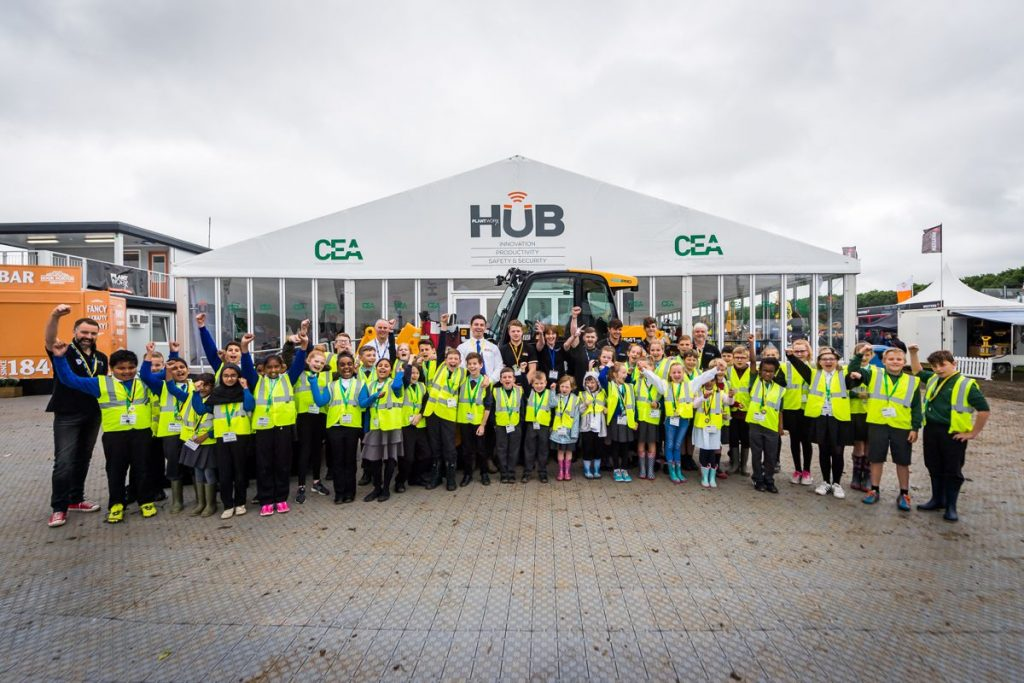 CEA renews partnership with Primary Engineer to educate future Engineers