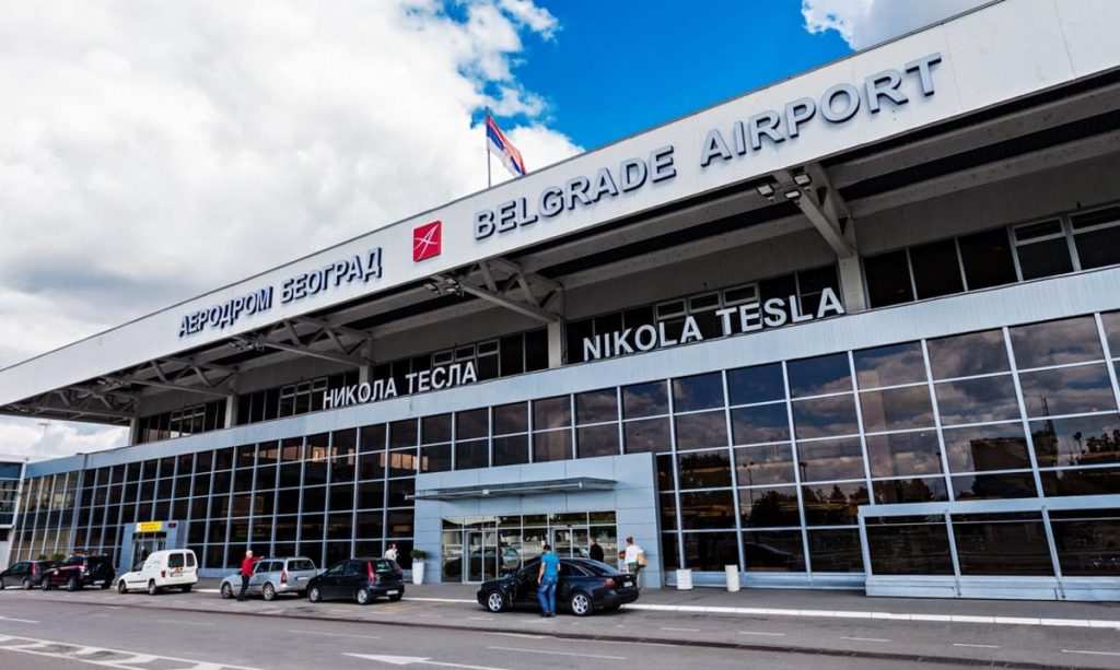 VINCI Airports selected as best bidder for Belgrade Airport