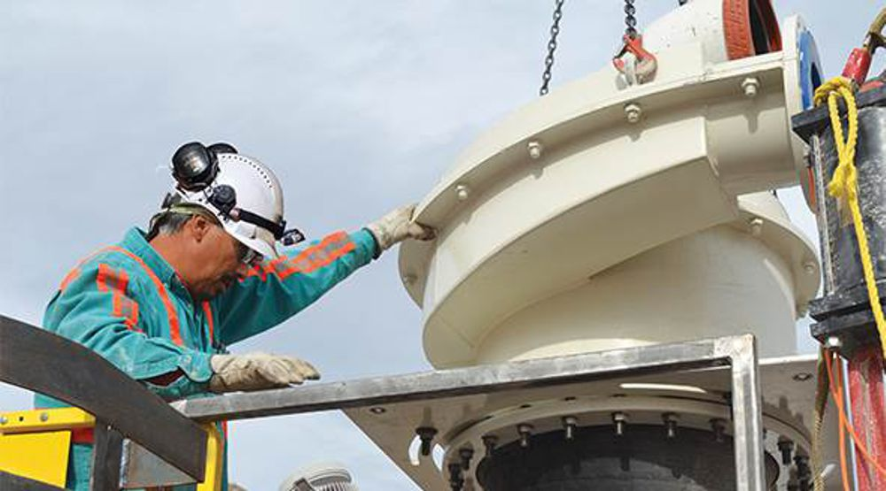 Agnico Eagle selects Metso Hydrocyclones for its gold project in Northern Canada