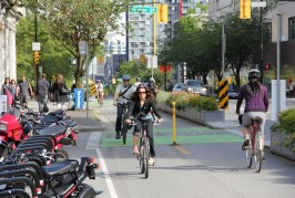 Cycling funding in UK fails to address fundamental safety issues
