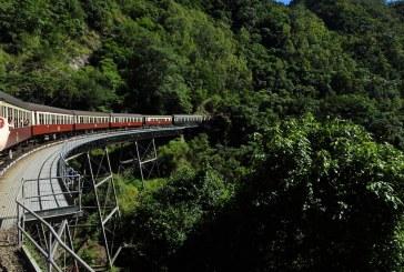 18 rail bridges in Queensland to get $28m upgrade