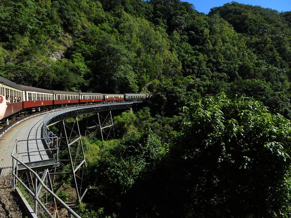 18 rail bridges in Queensland to get $28m upgrade