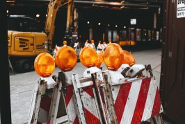 Reducing the Risk of Construction Accidents