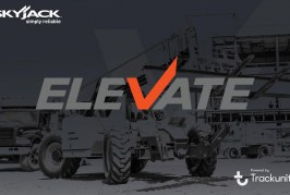 Skyjack launches the Elevate solution to disrupt Telematics