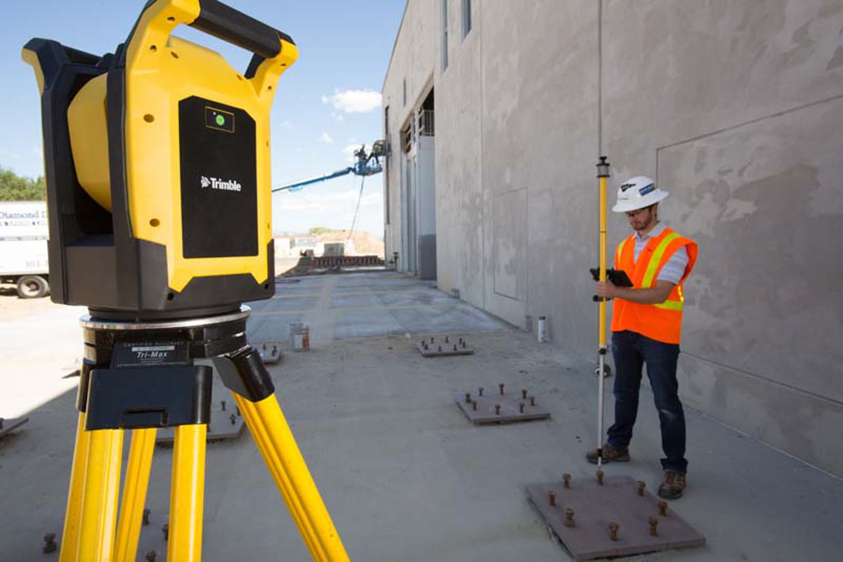 Trimble acquires e-Builder to expand its Construction Management Solutions