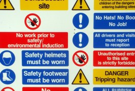 The 5 biggest health and safety risks in 2018