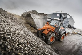 Heros 'Urban Mining' operation in Netherlands relies on Hitachi