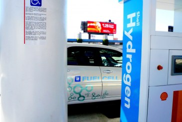 Hydrogen fuel cell plant to be constructed in South Australia