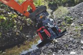 New KINSHOFER NOX-Tiltrotator Series offers advanced features for excavators
