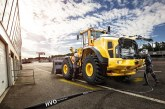 Volvo updates H-Series 2 Wheel Loaders with their latest technology