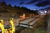 Progress races forward on £68m Network Rail upgrade in East Anglia, UK