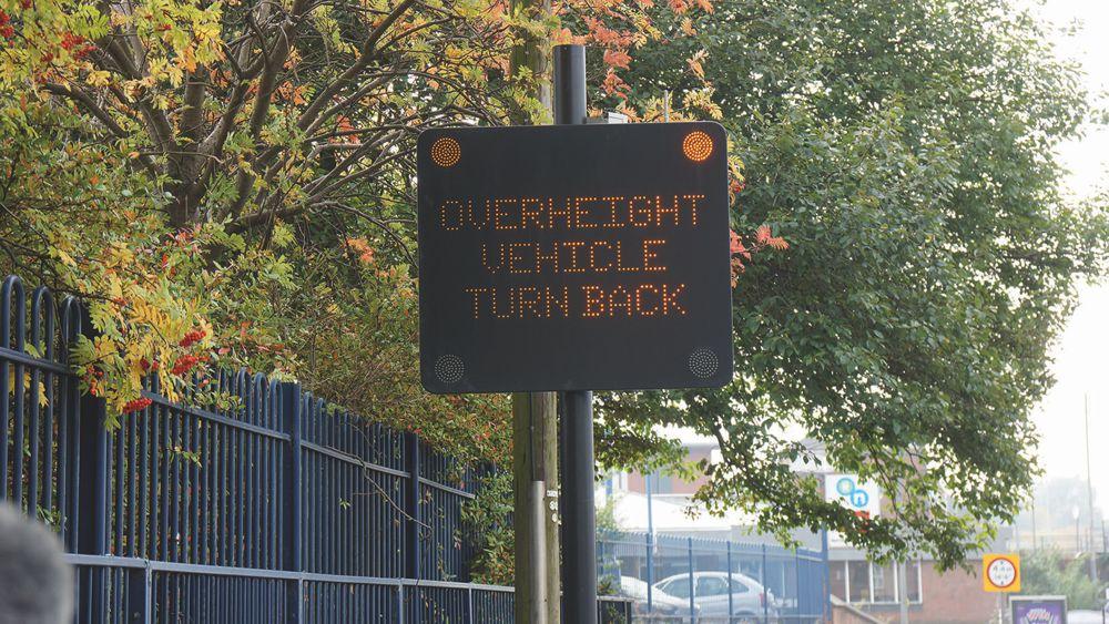 Birmingham technology company solves £23m 'Bridge Strikes' question