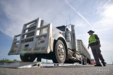 Washington State introduces truck transponders to bypass weigh stations