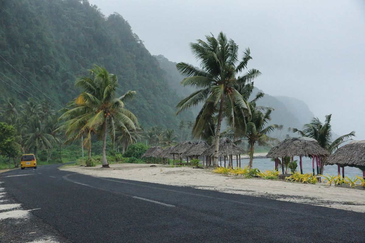 Mabey bridges support safe and sustainable transport network in Samoa