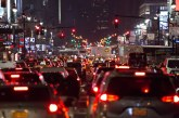 Can we beat traffic congestion with technology?