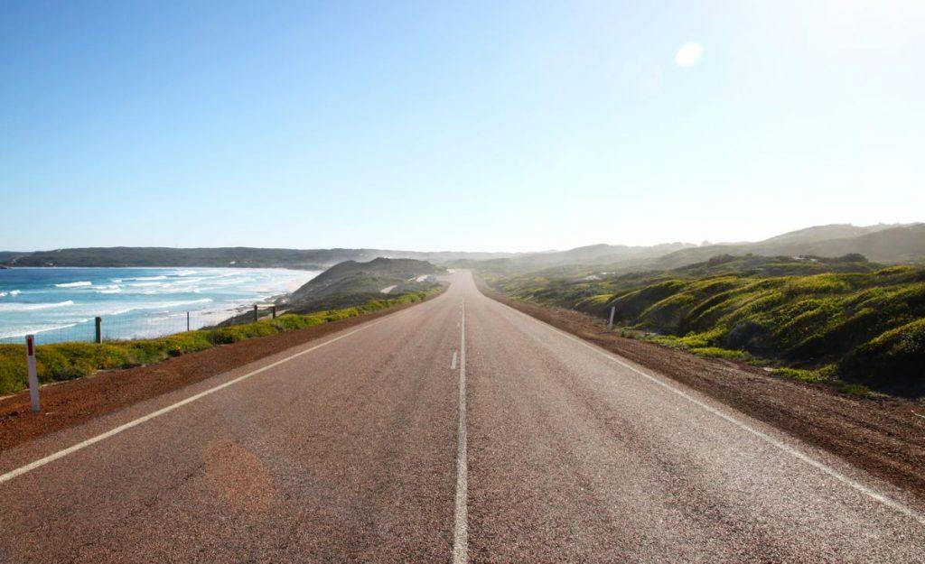 Victoria Road - Photo by Larry W Lo