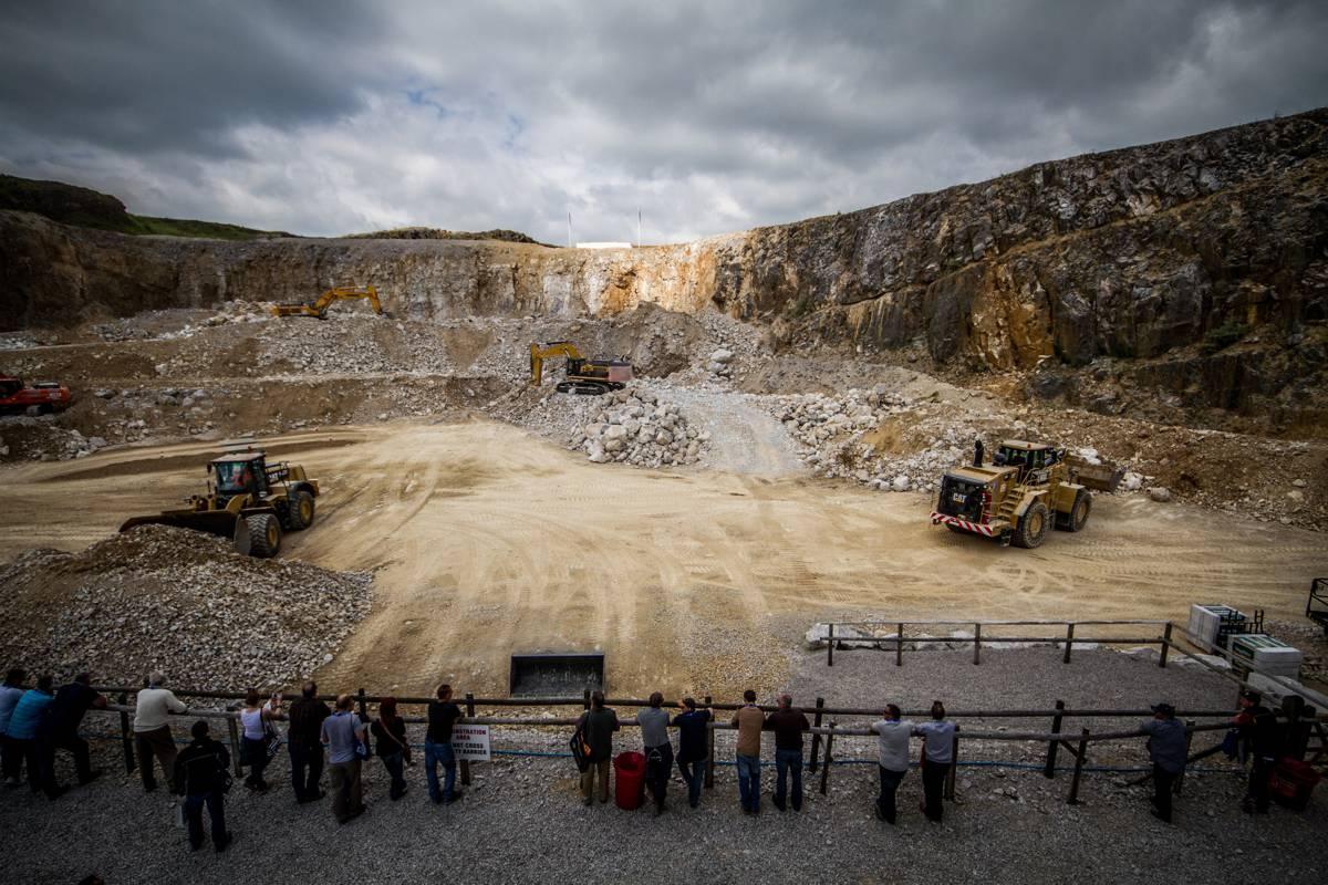 IQ Academy webinar focuses on Mineral Planning Threats
