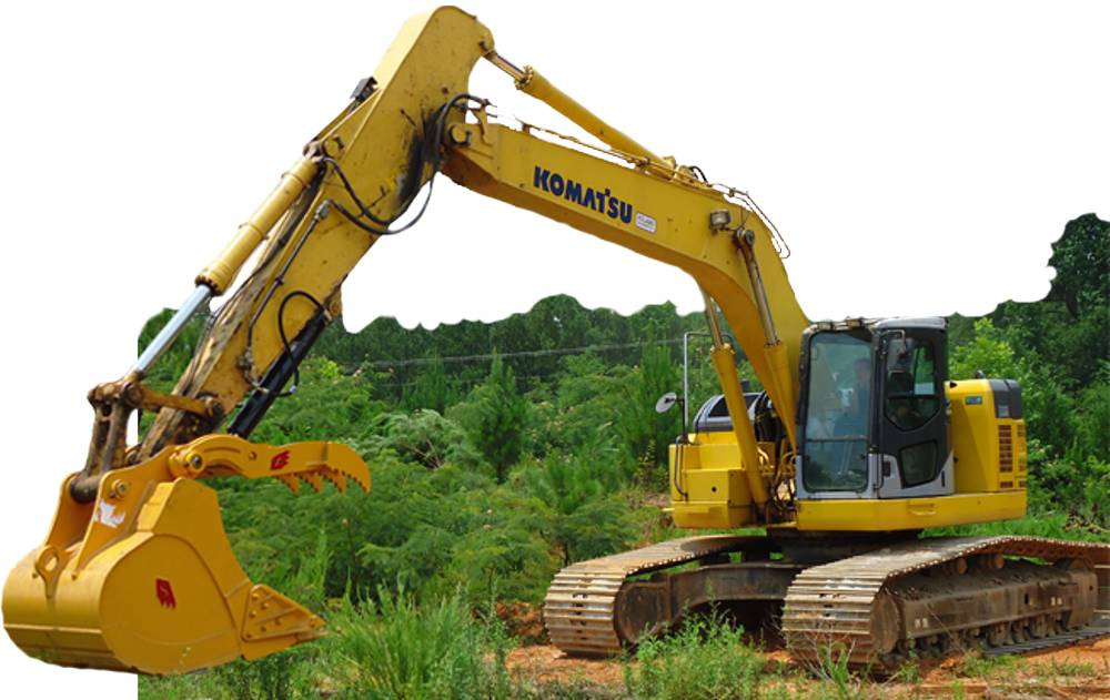 Solesbee's is a full-service heavy equipment attachment manufacturer offering a wide range of attachments for forklifts, bulldozers, front-end and back-end loaders, excavators and tractors.
