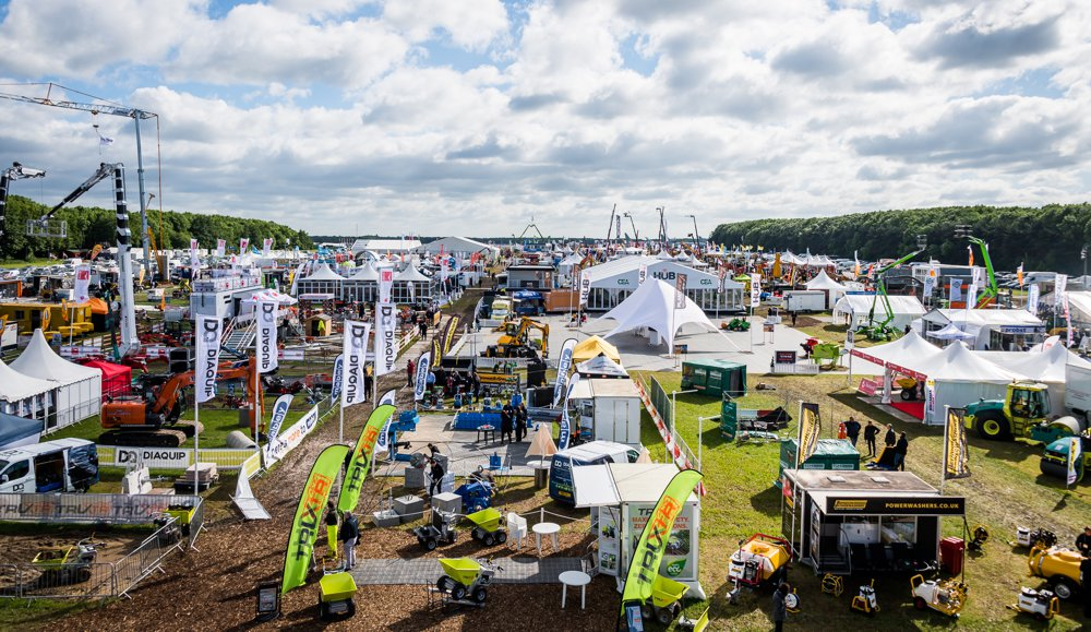 Dates and venues announced for PLANTWORX 2019