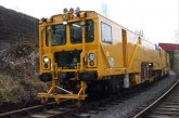 Balfour Beatty wins £40m Network Rail Stoneblower contract