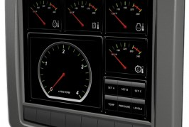 Grayhill announces refreshed 10.4″ display for vehicles
