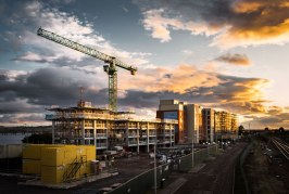 British Builders Merchants report 8.4 percent growth for 1st quarter 2018