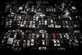 Optimise your car park to remove stress and help drivers find every last space