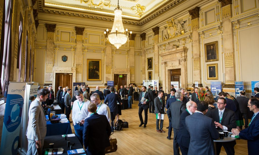 Innovation is Here Conference explored the 4th industrial revolution