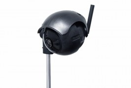 FLIR Launches Thermal Traffic Sensor for Vehicle-to-Everything Communication