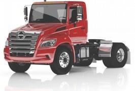 All-new Toyota Hino XL Series Class 8 Trucks