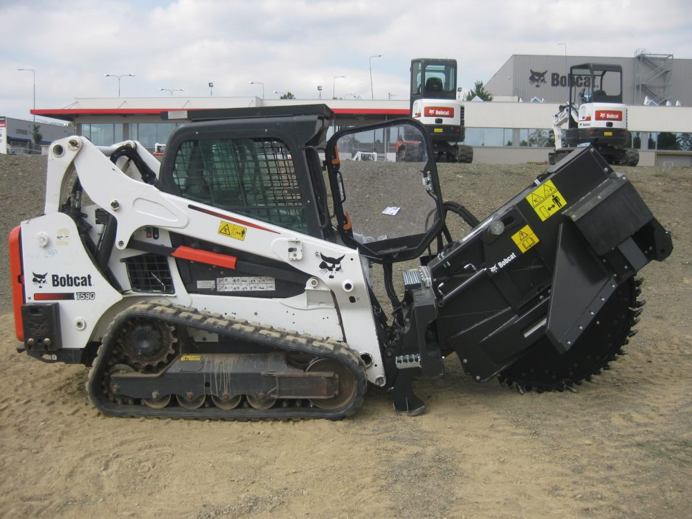 John Deere Skid Steer Attachments