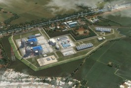 Samsung C-T awarded 1,760 Megawatt Combined Cycle Gas Plant Project in Indonesia