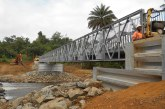 Mabey and Atlantic Industries take modular bridging to new heights at Bridges 2018