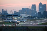 London City Airport awards BAM Nuttall major contract for concrete deck extension