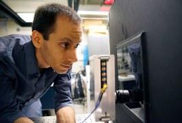 MIT develops depth-sensing imaging system that can peer through fog