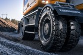 Nokian Armor Gard 2 Tyres resolves the key issues of urban excavation