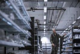 Philips Lighting's new innovations make switching to LED lighting even easier