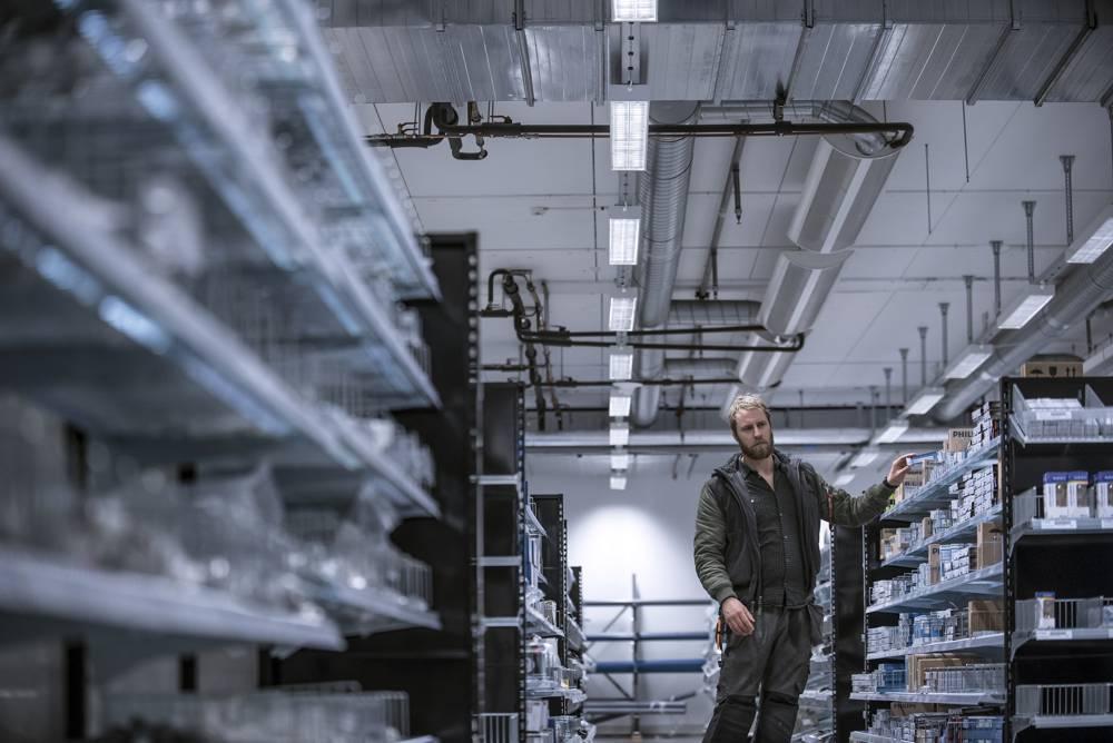 Philips CorePro LEDtube Universal T8_Installer
