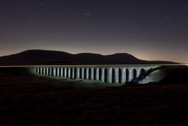 World class photography exhibition embarks on journey of UK stations