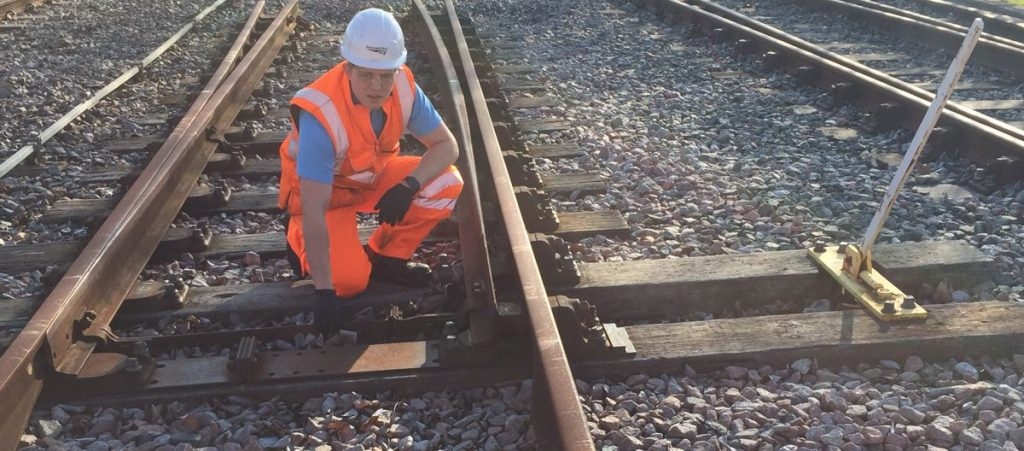 New opportunities to join Network Rail apprenticeship scheme across Wales and Borders