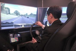 Highways England encourages young people into engineering