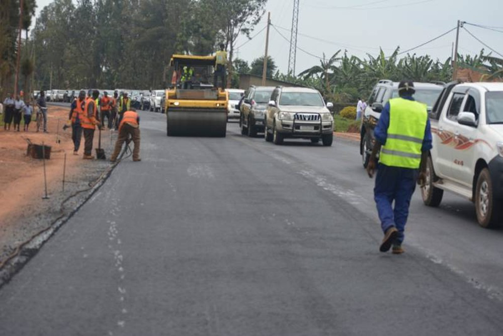 Kagitumba-Kayonza-Rusumo (208 Km) Road Rehabilitation and Widening Project to Enhancing regional economic growth