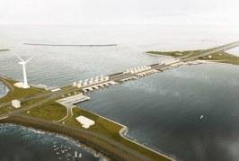 Danish Rijkswaterstaat awards Project Afsluitdijk to Levvel consortium