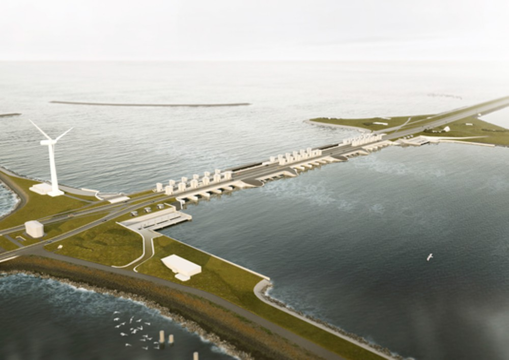 Danish Rijkswaterstaat awards Project Afsluitdijk to Levvel consortium